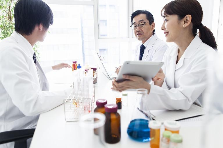 MADE IN JAPNの徹底した品質管理